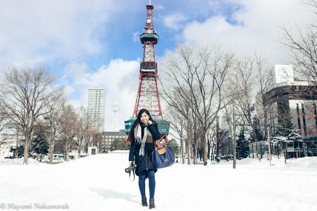 Weekend Escape | Hokkaido, JAPAN